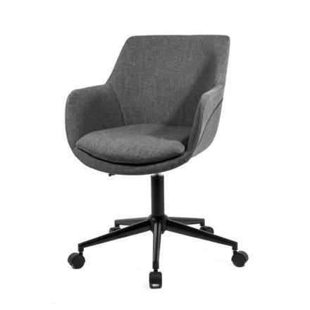 fauteuil de bureau tissu