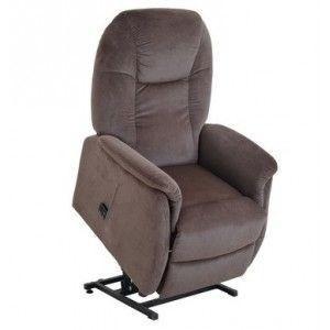 fauteuil électrique pour personnes agées