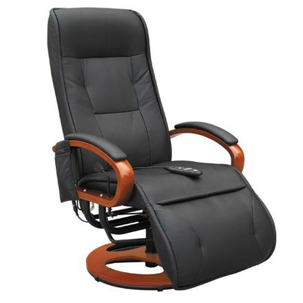fauteuil massant chauffant