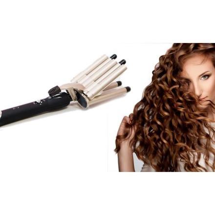 fer a boucler les cheveux