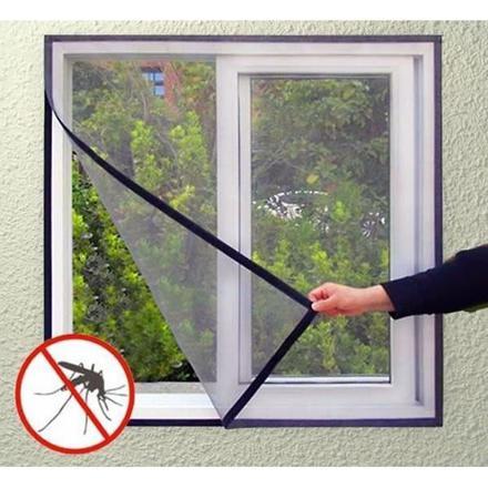 filet fenetre anti moustique