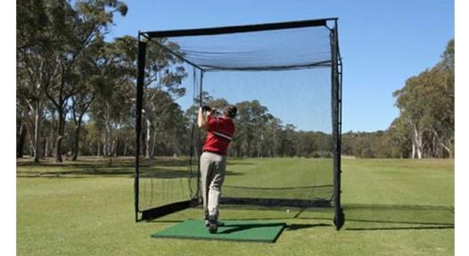 filet practice golf