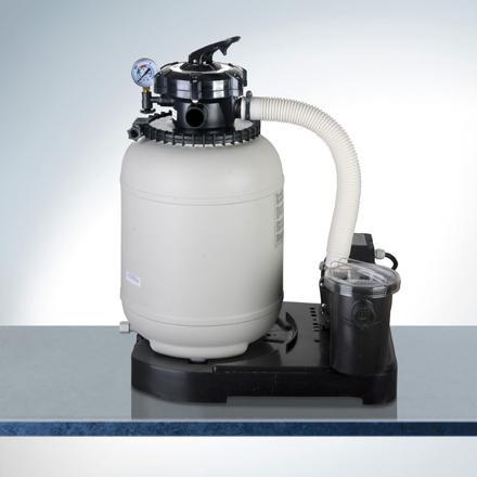 filtration piscine hors sol gre