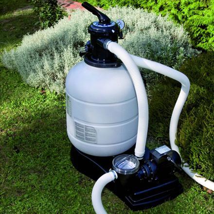 filtration piscine hors sol pas cher