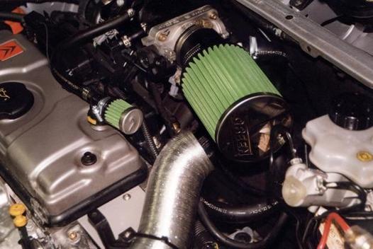filtre a air sport diesel