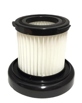 filtre aspirateur polti