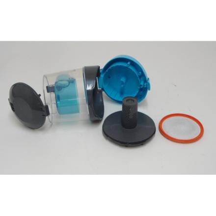 filtre aspirateur proline