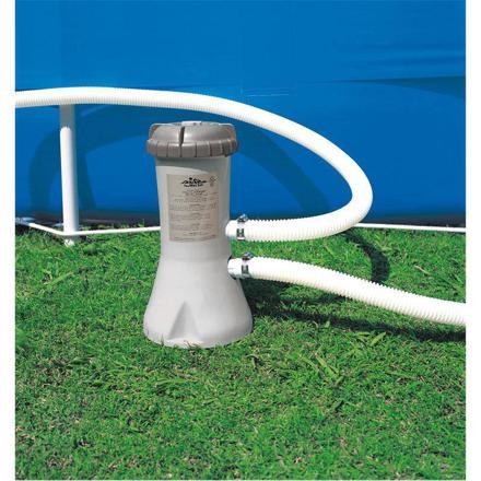 filtre piscine hors sol intex