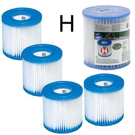 filtre piscine intex h