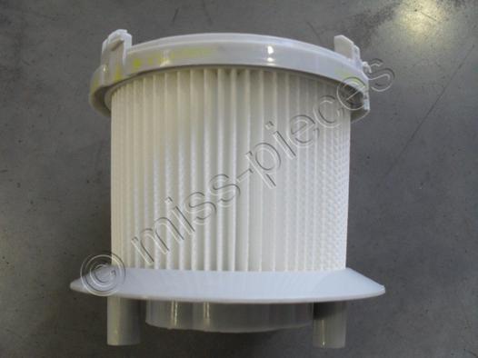 filtre pour aspirateur hoover