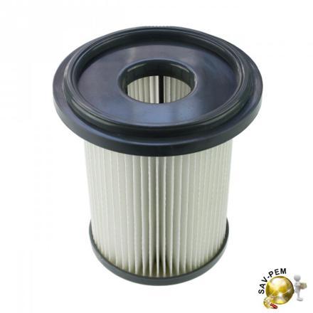 filtre pour aspirateur sans sac