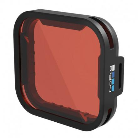filtre rouge gopro hero 5