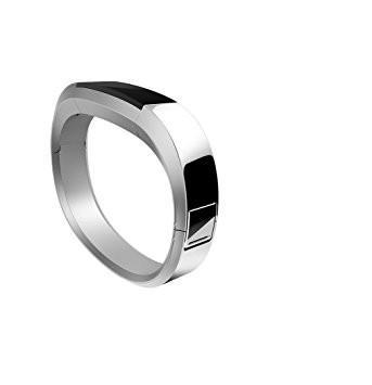fitbit alta bracelet metal