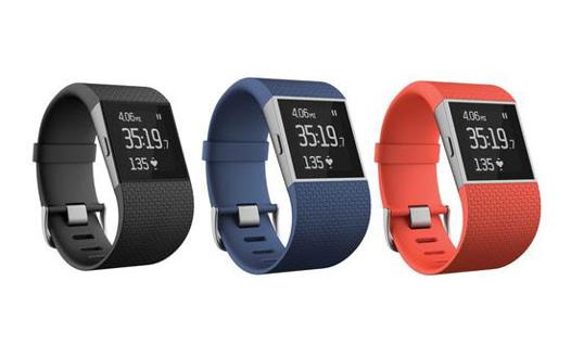 fitbit homme
