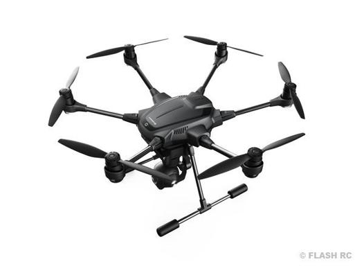 flash rc drone