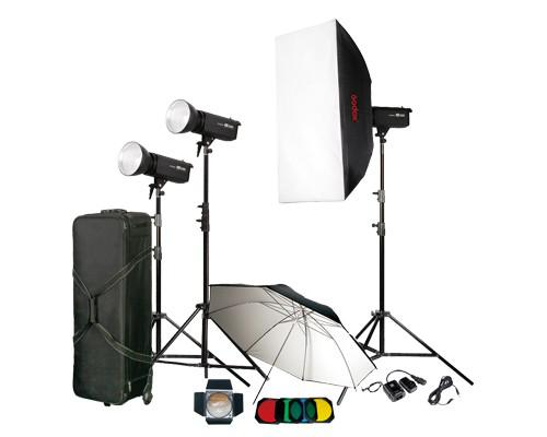 flash studio godox