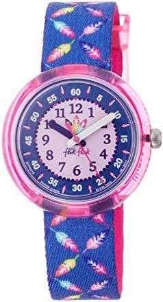 flik flak montre
