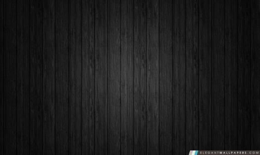 fond d\'écran bois noir