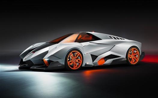 fond d\'écran de voiture de luxe