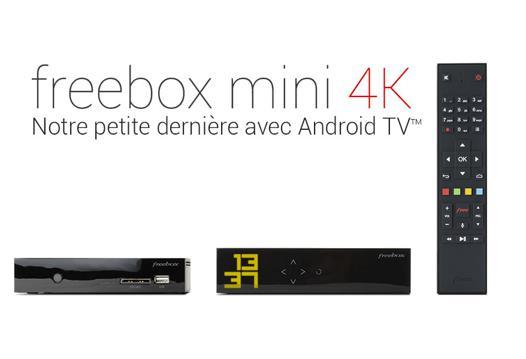 freebox 4k