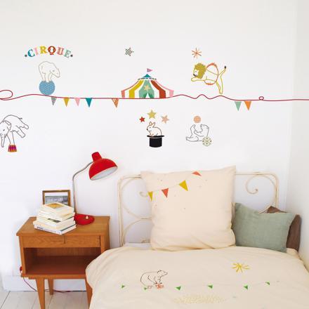 frise chambre bébé