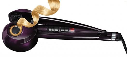 friseur a cheveux automatique