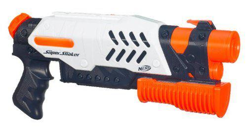 fusil a eau puissant adulte