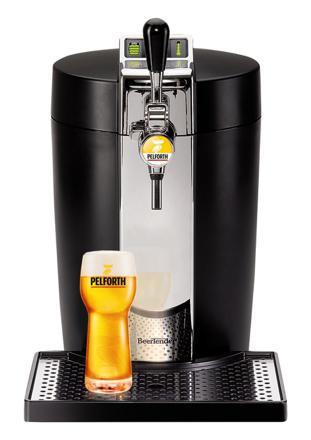 fut biere krups beertender