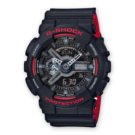 g shock montre