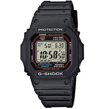 g shock radio pilotée