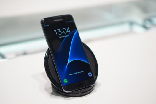 galaxy a5 2016 chargeur induction