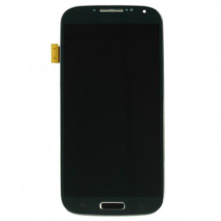 galaxy s4 ecran noir solution