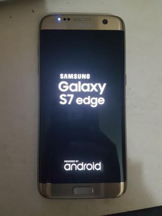 galaxy s7 edge occasion