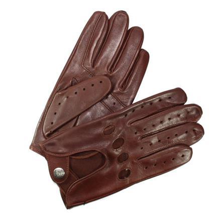 gants cuir homme conduite