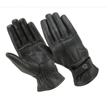 gants de moto en cuir
