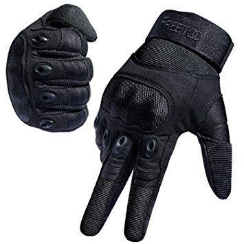 gants scooter homme