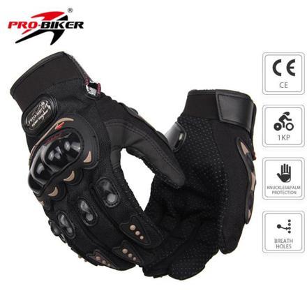 gants scooter homologué