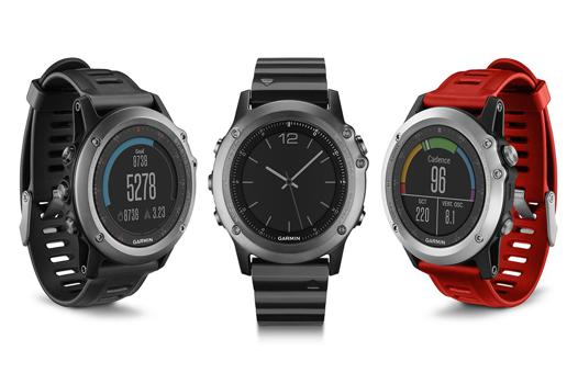 garmin fenix 3 test