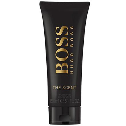 gel douche boss