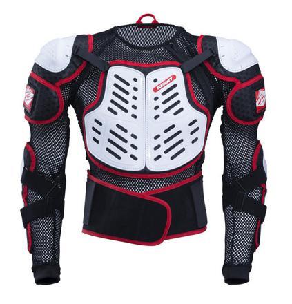 gilet protection motocross
