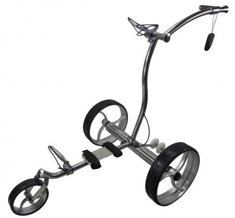 golf chariot electrique