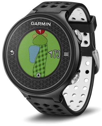 golf montre gps