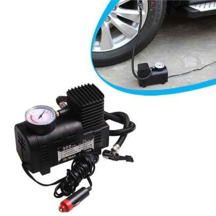 gonfleur electrique pneu