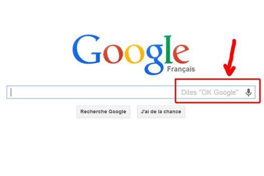 google vocal