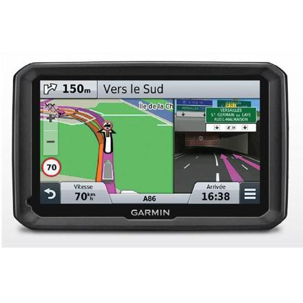 gps garmin avec bluetooth