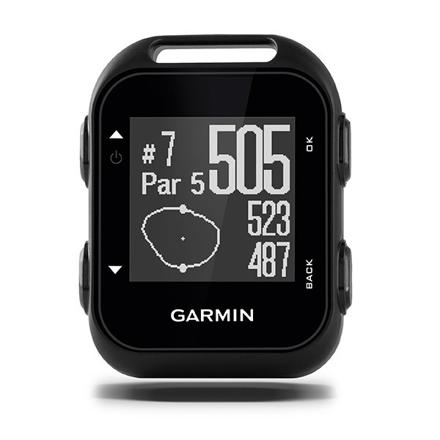 gps golf garmin