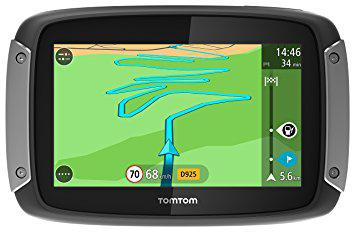gps tomtom sur amazon