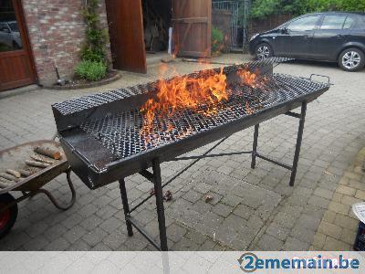 grand barbecue