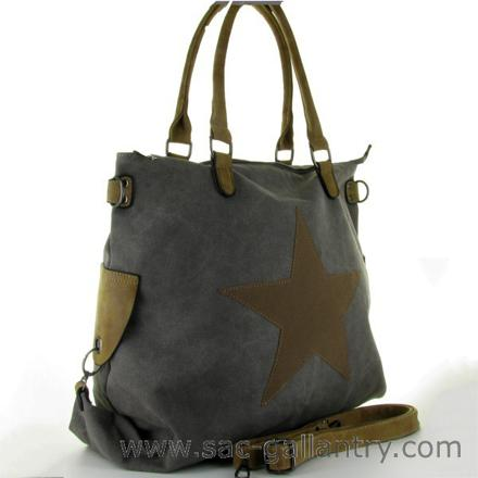 grand sac cabas pour les cours