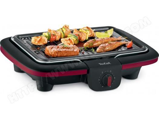 grill de table tefal